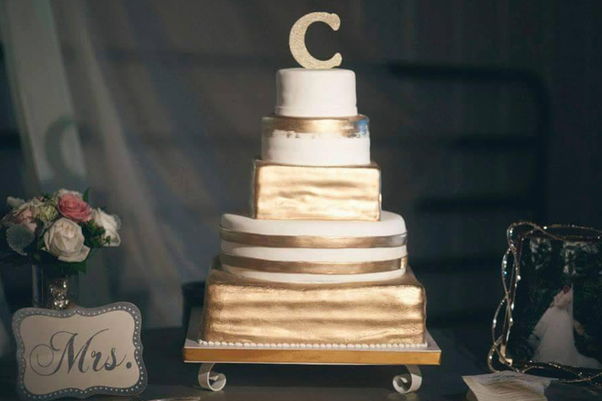 wedding cakes in amarillo