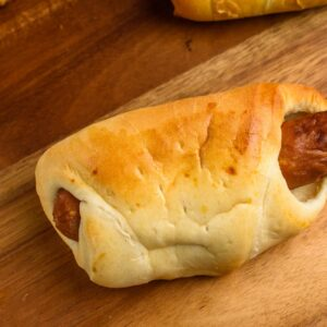 sausage pocket