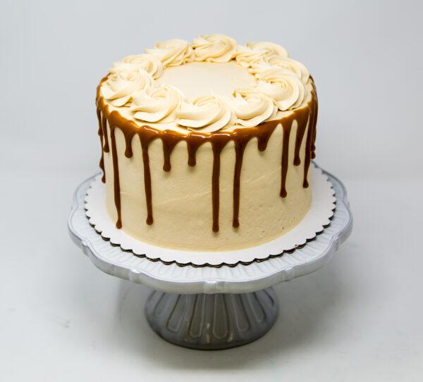 amarillo cakes