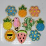custom decorated cookies