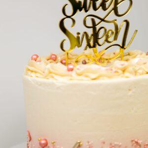 custom cakes amarillo