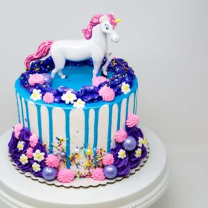 custom cakes amarillo