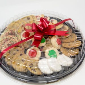 cookie tray holiday
