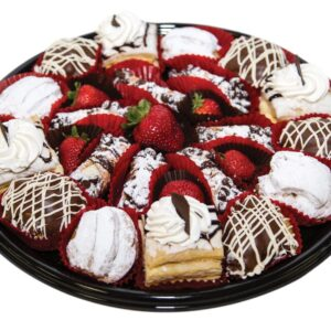 party tray