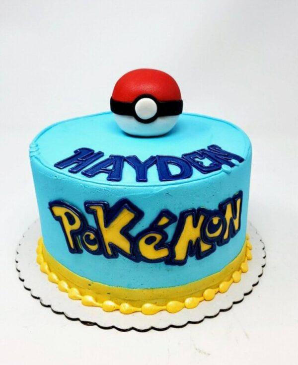 custom cakes in amarillo
